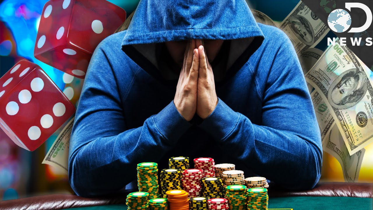 Desire A Thriving Enterprise? Give Attention To Online Casino