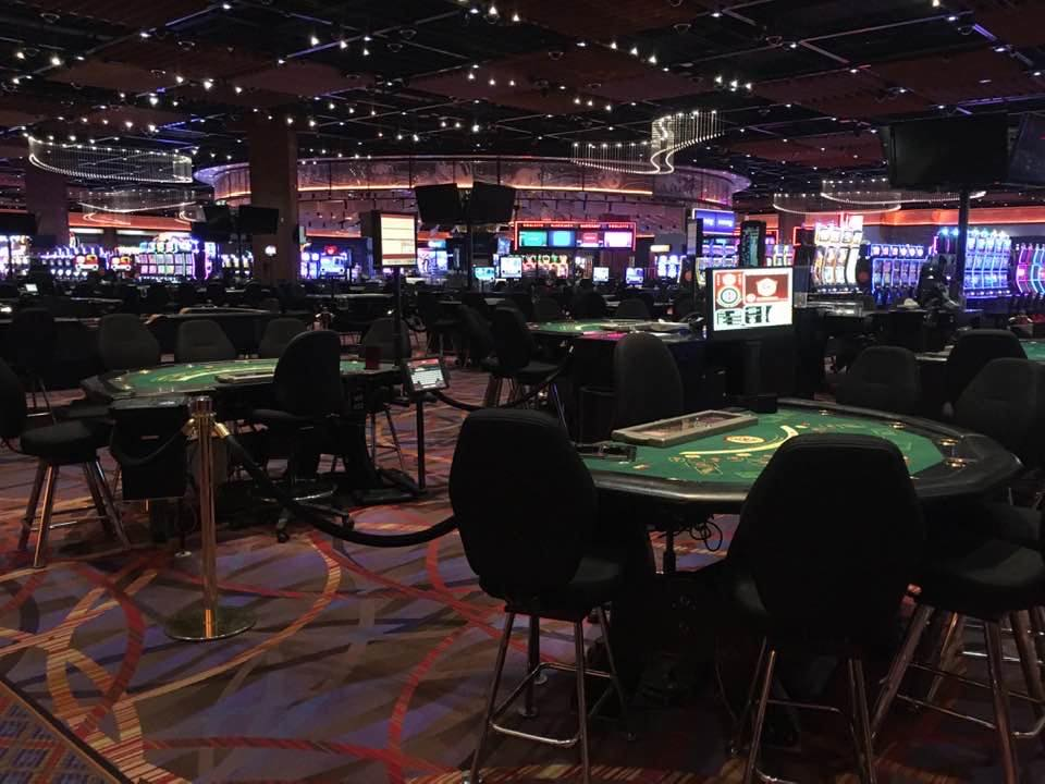 Grasp Your Online Casino in 5 Minutes A Day