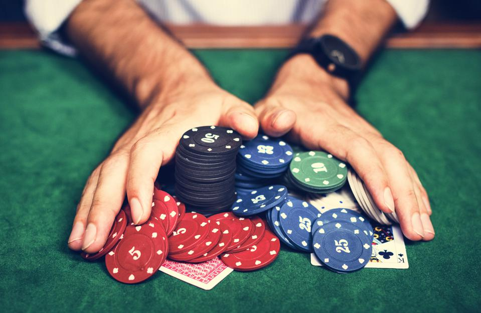 Six Rules About Gambling Meant To Be Damaged