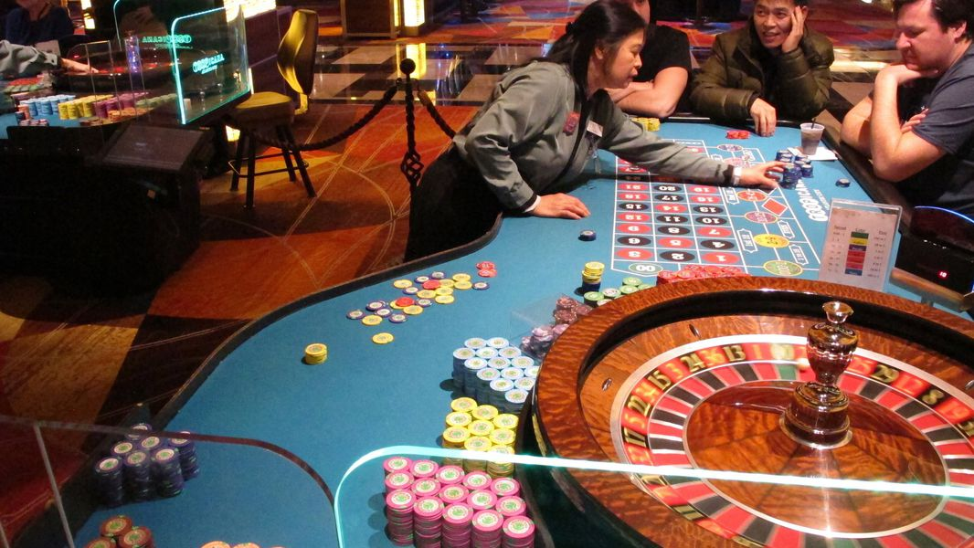 Myths About Online Gambling